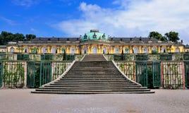Sanssouci, Potsdam Stock Images