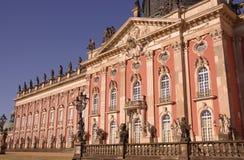 Sanssouci Potsdam Royalty Free Stock Image