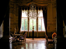 Sanssouci Queen's Chamber Royalty Free Stock Photos