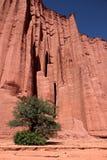 Sanstone cliffs, Talampaya Royalty Free Stock Photos