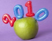 Santé 2010 et éducation Photo stock