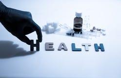 santé Images libres de droits