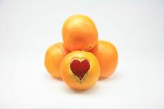 Santé de coeur Images libres de droits