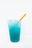Santé de couleur d'eau potable  Photos stock
