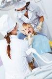 Santé dentaire photos stock