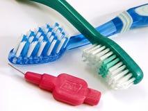Santé dentaire Images libres de droits