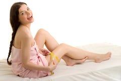Santé et beauté Photographie stock libre de droits