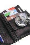santé financière Image stock
