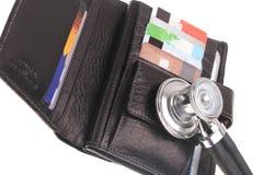 santé financière Images libres de droits