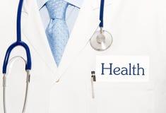 Santé médicale Images libres de droits