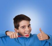 Santé orale photographie stock libre de droits