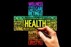 santé Photo stock