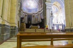 Sant Agat katedra Zdjęcia Royalty Free