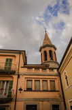 Sant'Agata Feltria Zdjęcia Stock