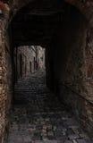 Sant'Agata Feltria Zdjęcie Royalty Free