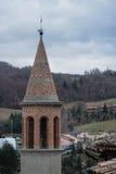 Sant'Agata Feltria Obrazy Royalty Free
