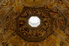 Sant `Agnese in Agone Rome, Italy Stock Photography