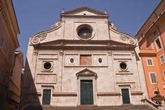 Sant Agostino Stock Photos