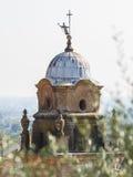 Sant Agostino - Pietrasanta Stockbilder