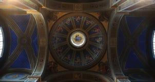 Sant ` Agostino w Campo Marzio Fotografia Royalty Free