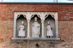 sant'ambrogio Milaan, Milaan expo2015 Royalty-vrije Stock Afbeeldingen