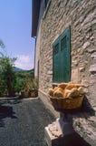 Sant'Anatolia di Narco Стоковые Фото