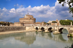 Sant Angelo Royalty Free Stock Image