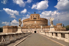 Sant Angelo Stock Images