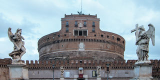 Sant Angelo στοκ φωτογραφία με δικαίωμα ελεύθερης χρήσης