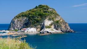 Sant Angelo, Ischia, Italy Stock Photography