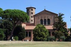 Sant'Apollinare in Classe Immagine Stock Libera da Diritti