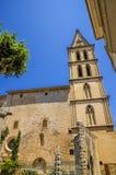 Sant Bartomeu教会 免版税图库摄影