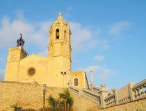 Sant Bartomeu Stock Images