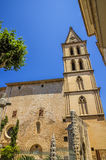 Sant Bartomeu Church Royalty Free Stock Photography