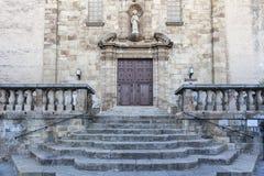 Sant Boi Llobregat, Catalonië, Spanje stock afbeelding