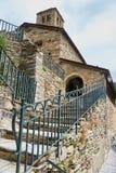 Sant Climent de Приятель andy стоковая фотография
