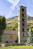 Sant Climent de Taull, Catalonia, Royalty Free Stock Photography