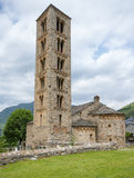 Sant Climent de Taull, Catalonia, Spain Royalty Free Stock Photography