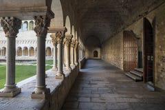 Free Sant Cugat Valles,Catalonia,Spain. Stock Photography - 90791812