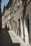 Sant`Elpidio a Mare Marches, Italy Royalty Free Stock Image