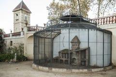 Sant Feliu de Llobregat, Каталония, Испания стоковые фотографии rf