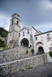 Sant Francesco klasztor Zdjęcie Stock