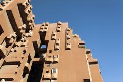 Sant gerade Desvern, Katalonien, Spanien stockbild
