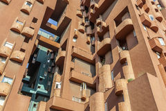Sant gerade Desvern, Katalonien, Spanien lizenzfreies stockfoto