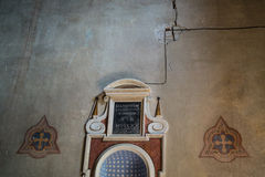 Sant'Innocenza un Piana Fotografie Stock