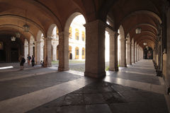 Sant'Ivo alla Sapienza Royalty Free Stock Photos
