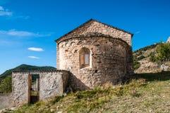 Sant Joan Royaltyfri Fotografi