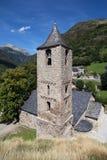 Sant Joan de Boi στοκ εικόνα