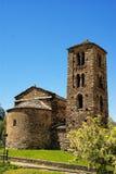 Sant Joan de Caselles Canillo, Andorra Stock Image