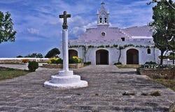 Sant Joan de Missa imagens de stock royalty free